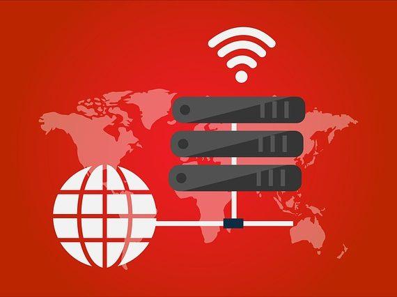 簡単解説!VPNサーバの役割とメリットとは